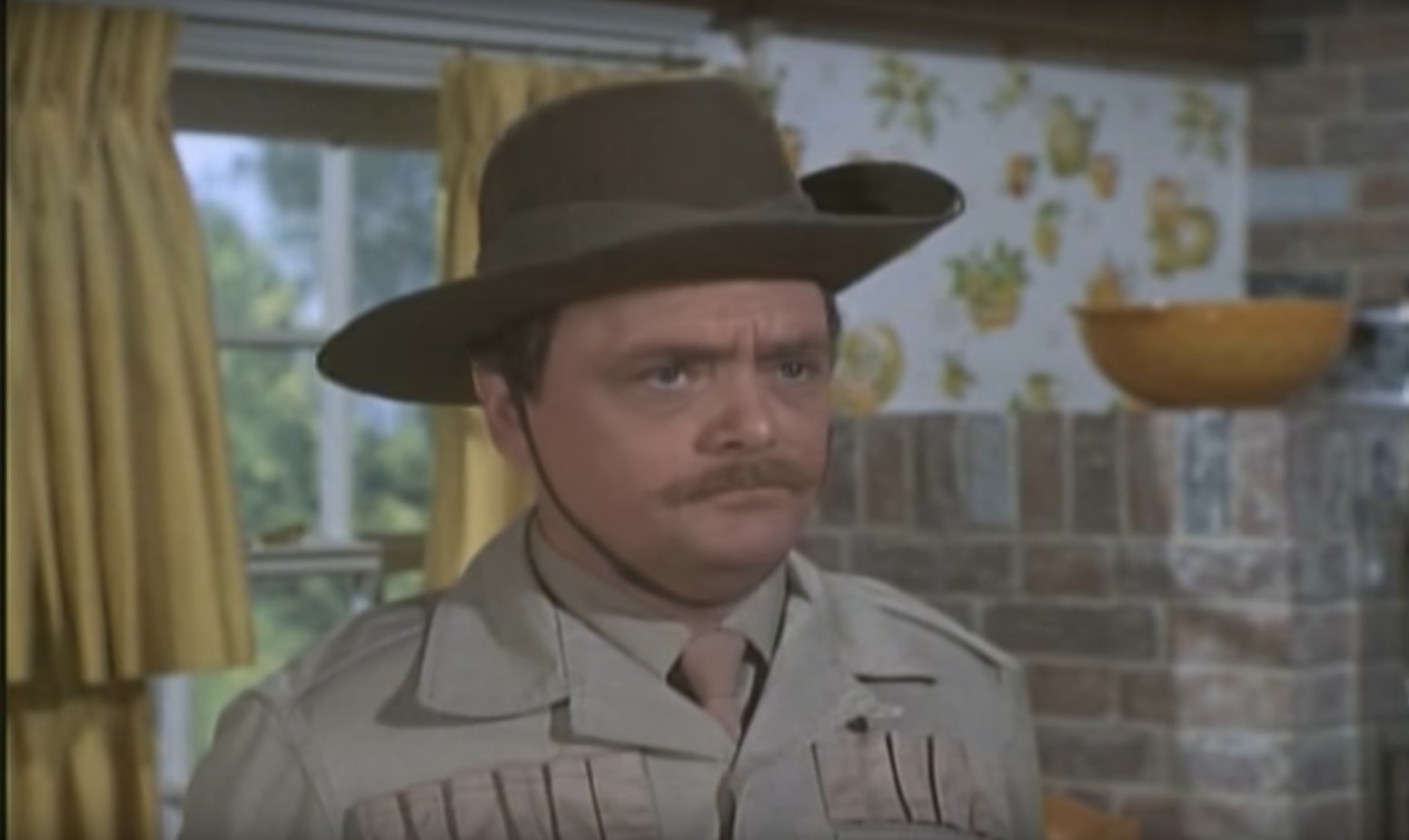 Bernard Fox, known for 'Bewitched' and 'Hogan's Heroes