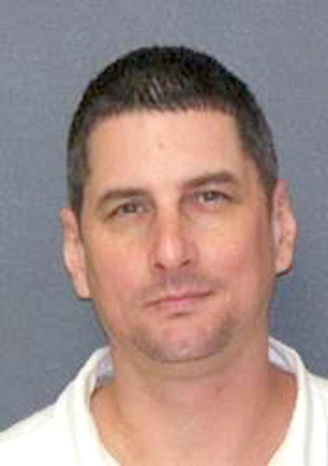 George Powell is shown in a Texas Dept. of Criminal Offenders photo. George Powell is 6'3. He's a big, broad guy. Much bigger, he says, than the guy who robbed a 7-Eleven and several other convenience stores in Killeen in 2008. Powell, his lawyers and their experts contend that surveillance video in those stores prove someone much smaller than Powell robbed those stores and that he should not be serving 28 years in prison.   [ EDS NOTE:  SID Number: 07040098 -- TDCJ Number: 01612668 --  Name: POWELL, GEORGE ROBERT III --  DOB: 1973-01-14]