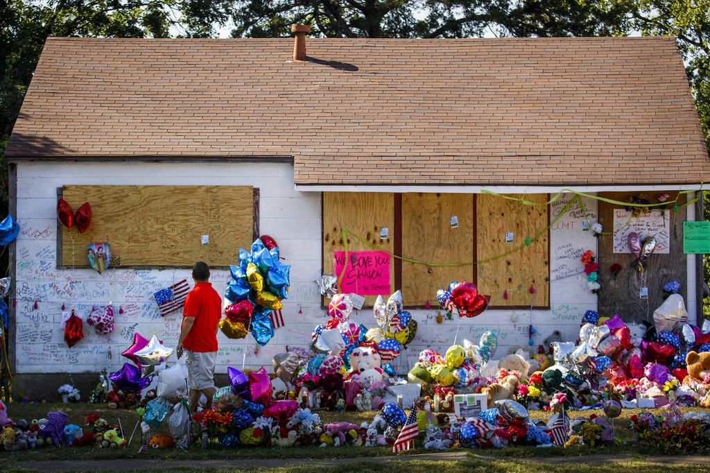 El asesinato de Shavon Randle, hace dos años, causó consternación cuando fue hallado su cuerpo en una casa en Oak Cliff.