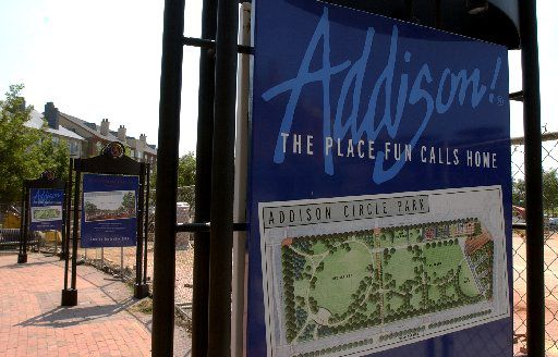 Addison Cirle Park will play host to a Pokemon Go themed music festival on Aug. 28 to raise money for scholarships in the arts.