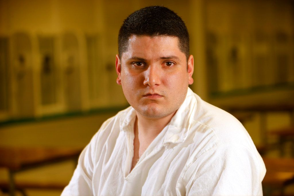 Enrique Arochi was sentenced in September to life in prison for the aggravated kidnapping of Christina Morris.