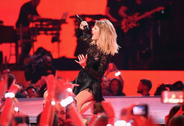 Taylor Swift se presentará en Arlington el 6 de octubre de 2018. Foto Getty Images