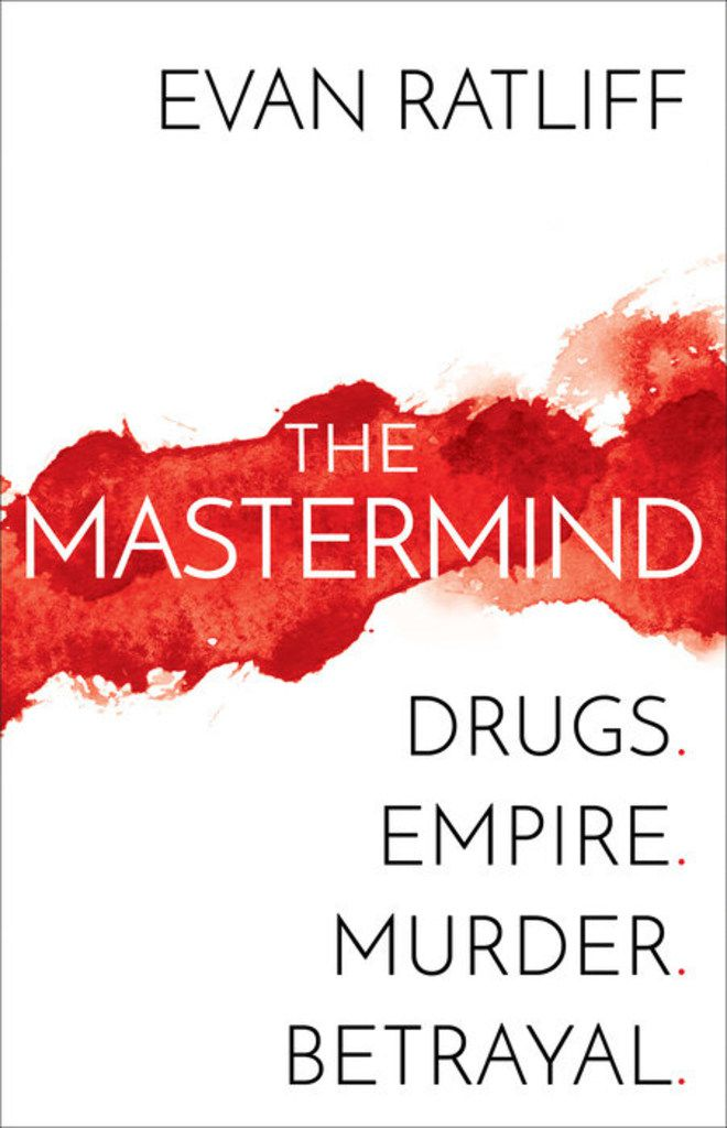 The Mastermind: Drugs. Empire. Murder. Betrayal. by Evan Ratliff is a deftly written account of the workings of an online criminal empire.