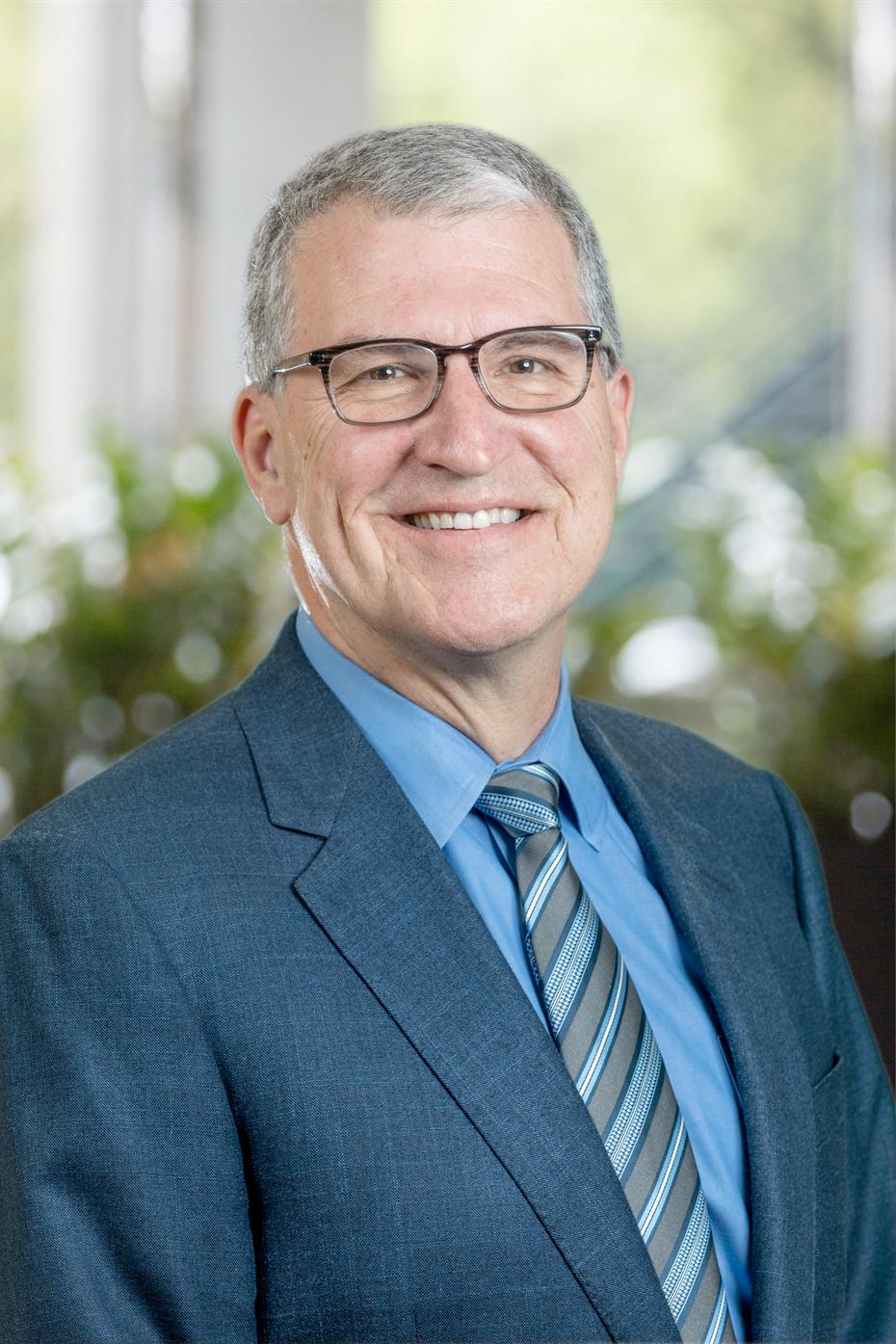 John Josey, former CEO and president of Peloton Therapeutics.