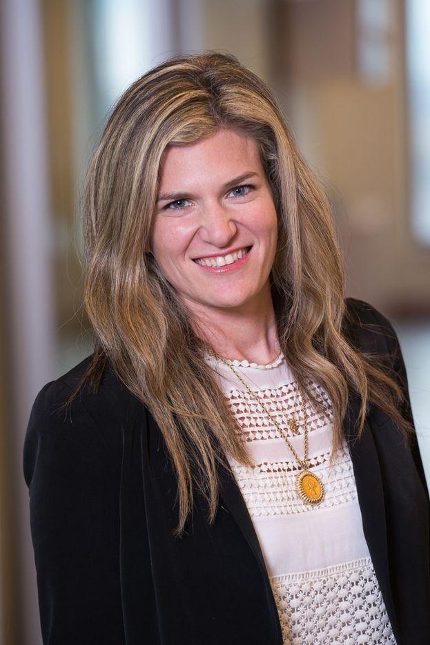 Preston Hollow Capital named Elizabeth Leak tax director.