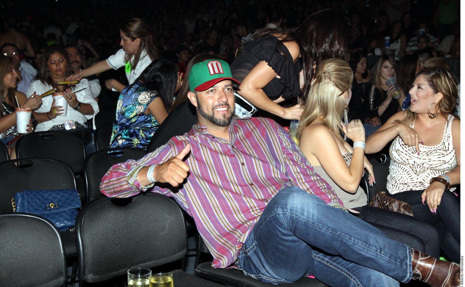 Jenni Rivera y Esteban Loaiza (foto) se casaron en el 2010 y dos años después se separaron./ AGENCIA REFORMA
