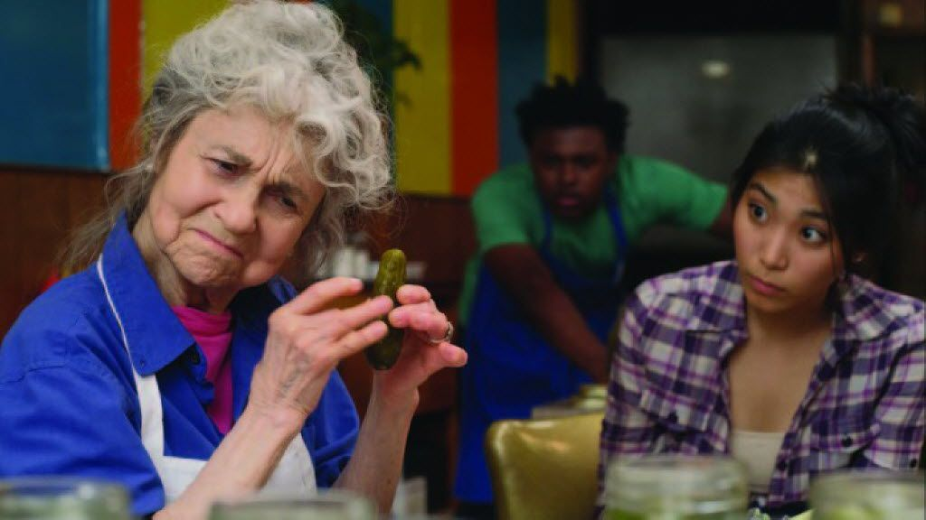 Pickle Recipe is one of the films in the 2017 Jewish Film Festival of Dallas.