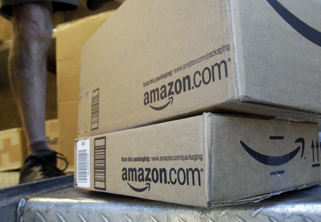 Amazon Prime está de regreso. /AP