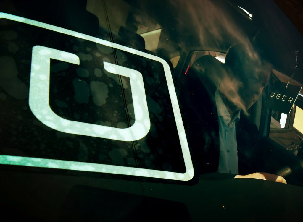 A North Texas woman has filed a federal complaint with the Department of Justice claiming that Uber drivers have denied her service because she has a service dog.