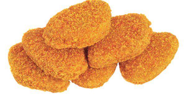 Unos Chicken Nuggets causaron un incidente policial en Waco.