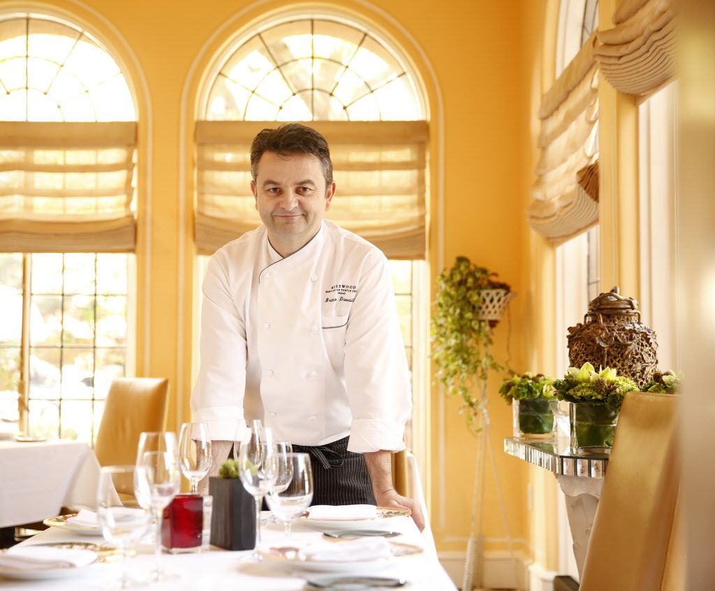 For the last six years, Bruno Davaillon has been wowing diners as executive chef at the Rosewood Mansion on Turtle Creek. Now he plans to open his own restaurant (with the Mackie family as his partner) downtown.