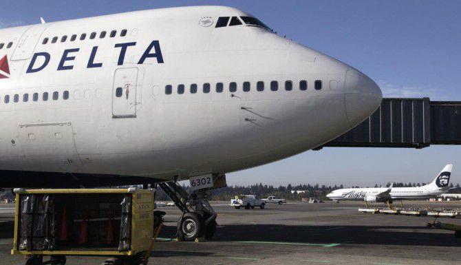 Delta y American Airlines prohibieron el transporte de trofeos de caza en sus vuelos. (AP/TED S. WARREN)