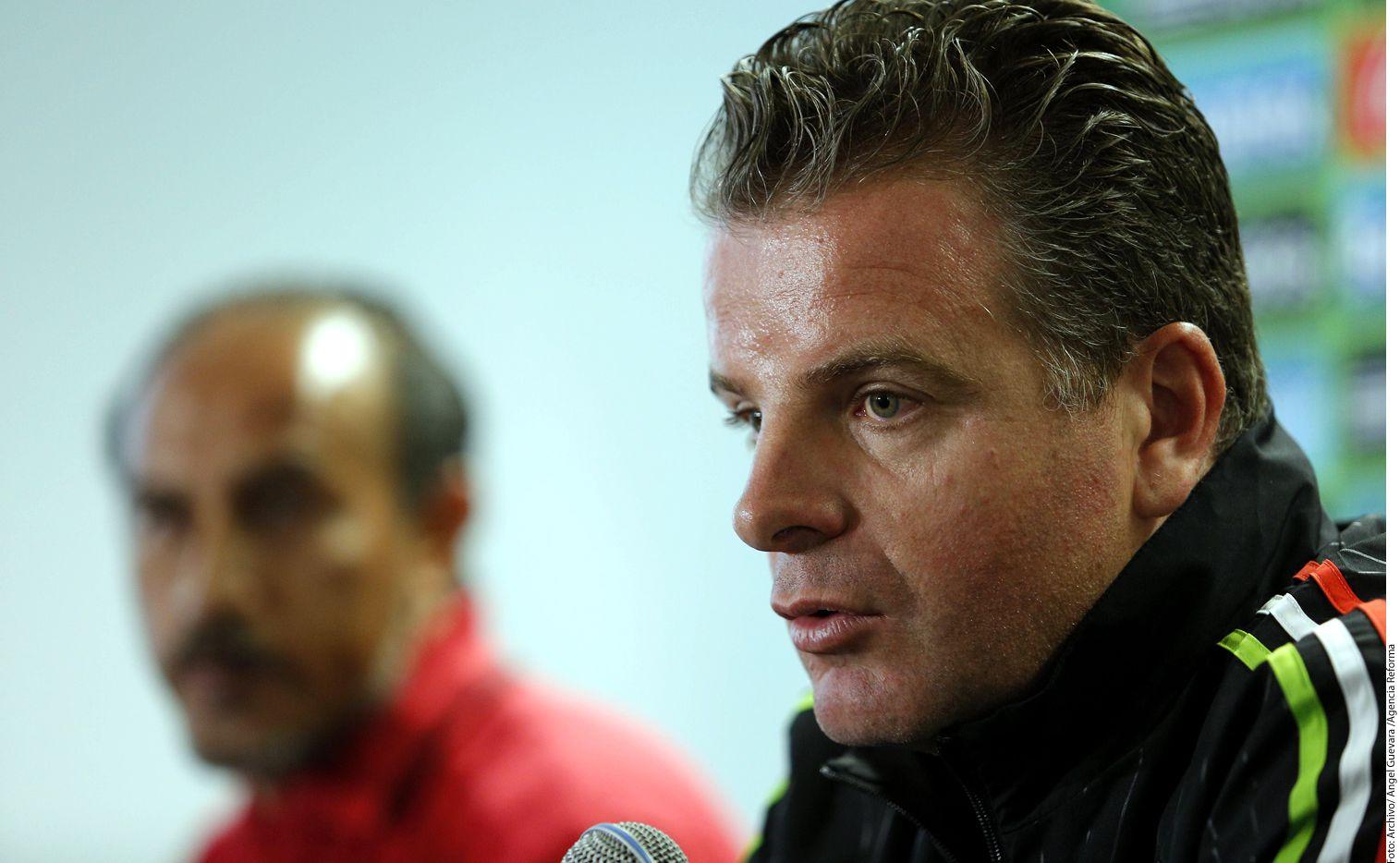 Dennis Te Kloese, coordinador de Selecciones Menores, dijo que la lista de los jugadores que asistan al Torneo de Toulon, se definirá con el inicio de la Liguilla del futbol mexicano.