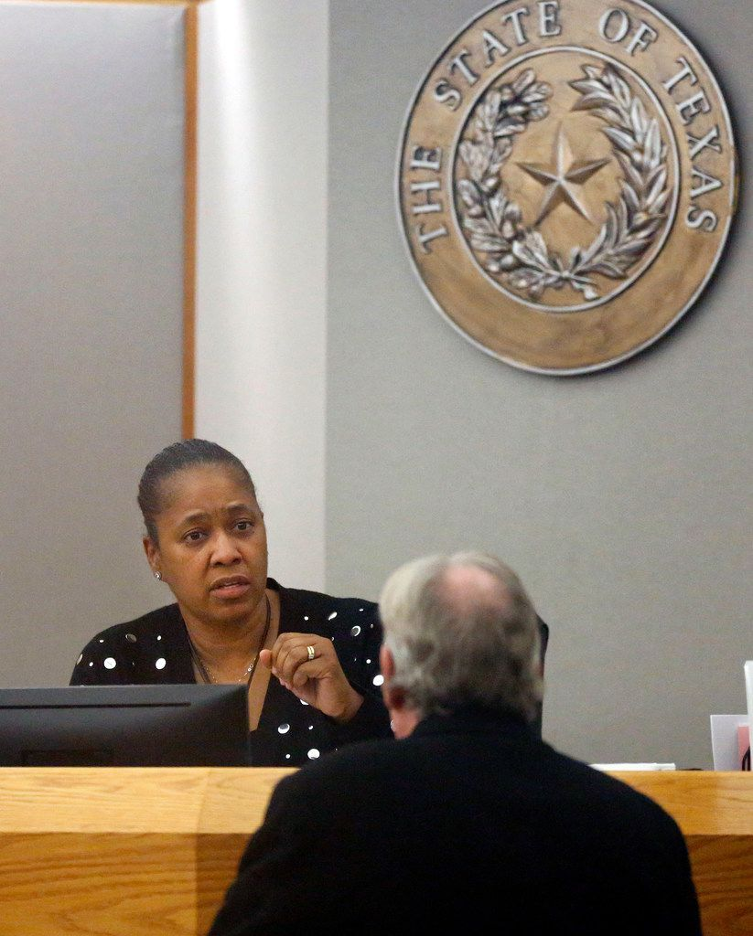 State District Judge Tammy Kemp will preside over Amber Guyger's murder trial, scheduled to begin in September.