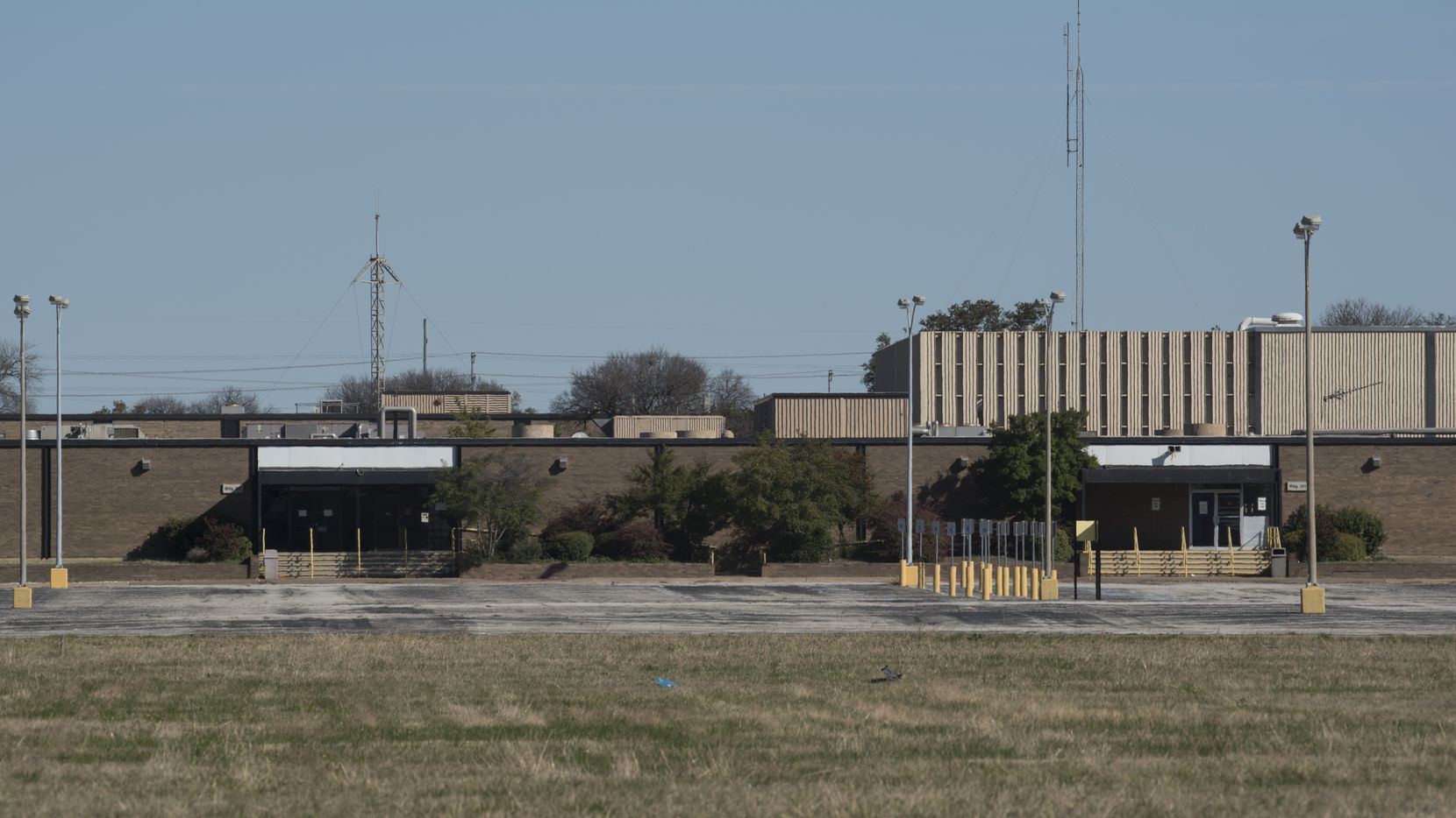 Nutribiotech USA will occupy part of the old Raytheon campus in Garland.