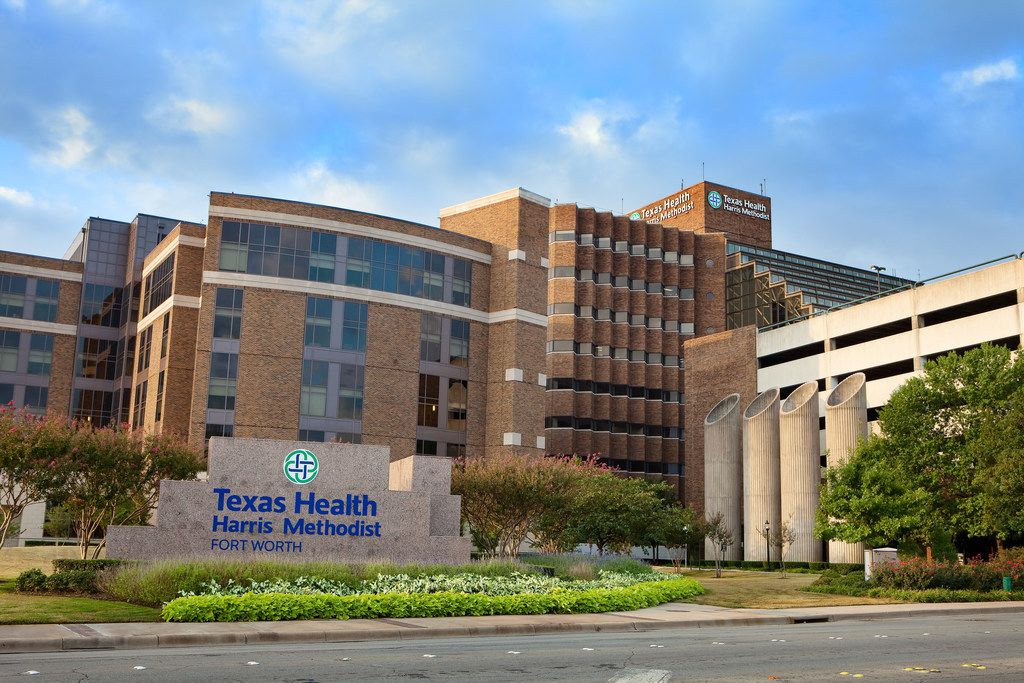 Thursday's Texas Health Resources layoffs were not centered at any one hospital or location, the company said.