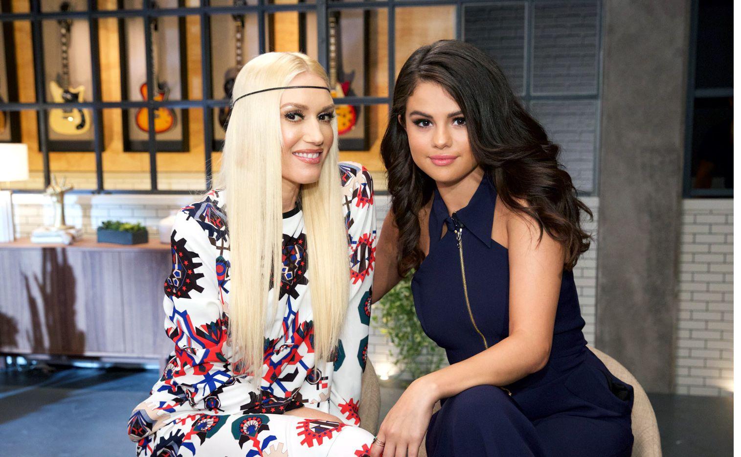 La cantante Selena Gomez (der.) anunció a sus fans en septiembre pasado que, debido a complicaciones del lupus que padece, tuvo que recibir la donación de un riñón, el cual le proporcionó su mejor amiga, Raisa, durante el verano. / AGENCIA REFORMA