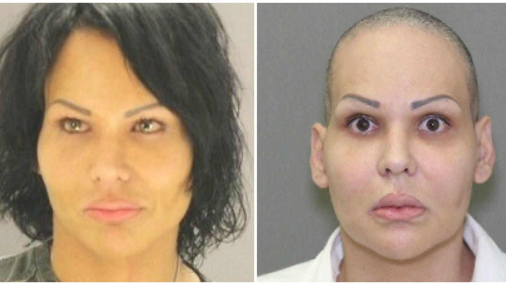 Guilty plea in butt-injection killing lands Dallas woman in