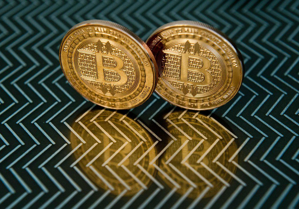 Bitcoin surged above $11,000 for the first time on Nov. 29, 2017, as it extends a stratospheric rise that has delighted investors but sparked fears of a bubble. The virtual currency achieved its first landmark of a historic day early in the Asian trading session, breaching $10,000 for the first time, according to Bloomberg News figures.