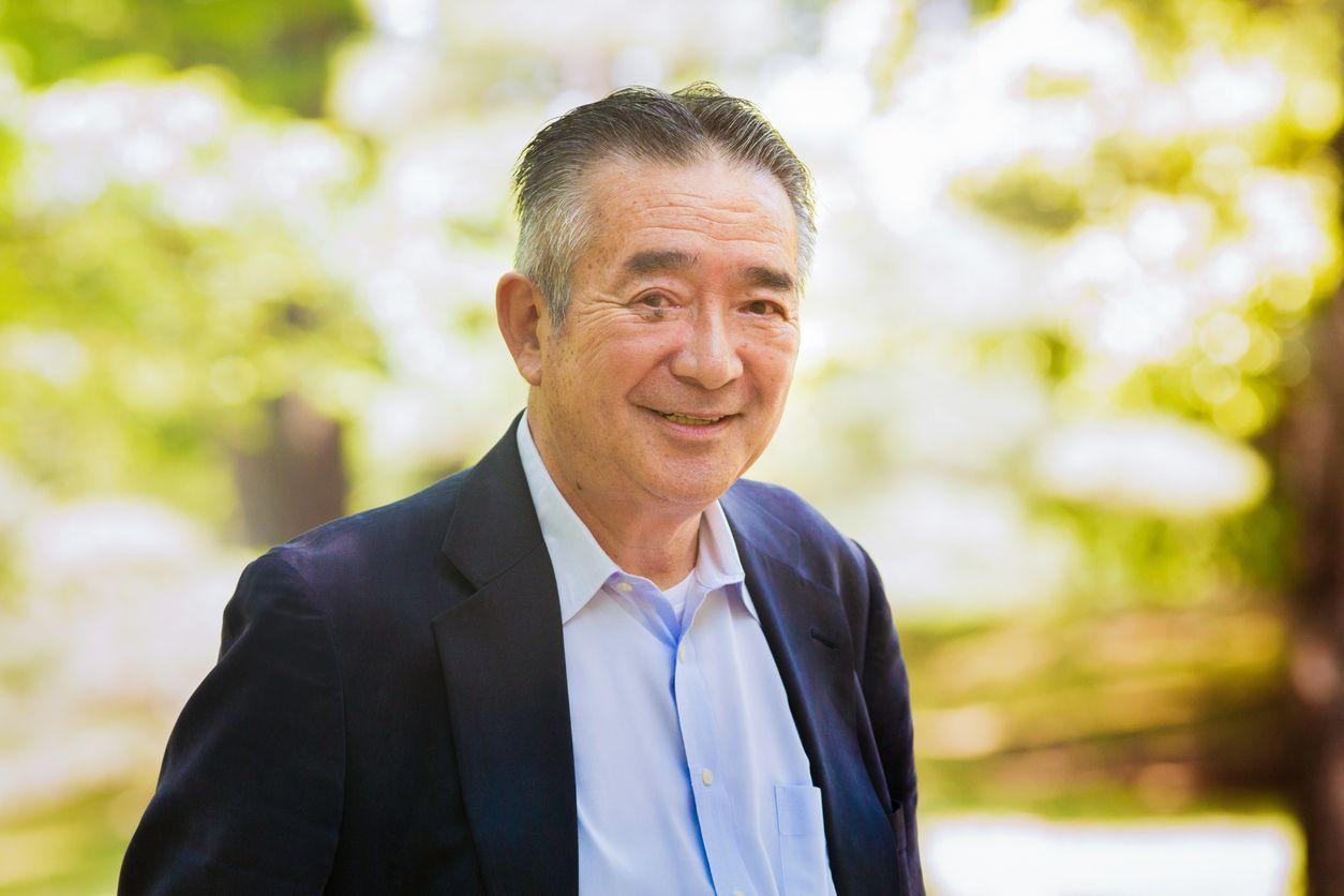 En Japón ser anciano a los 65 años está anticuado. iStock