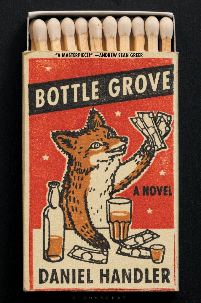 Bottle Grove seeks to send up the Bay Area tech industry.