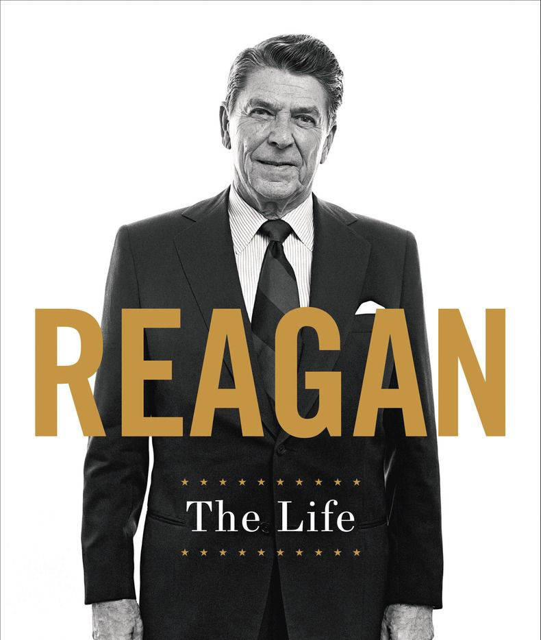 Reagan: The Life, by H.W. Brands