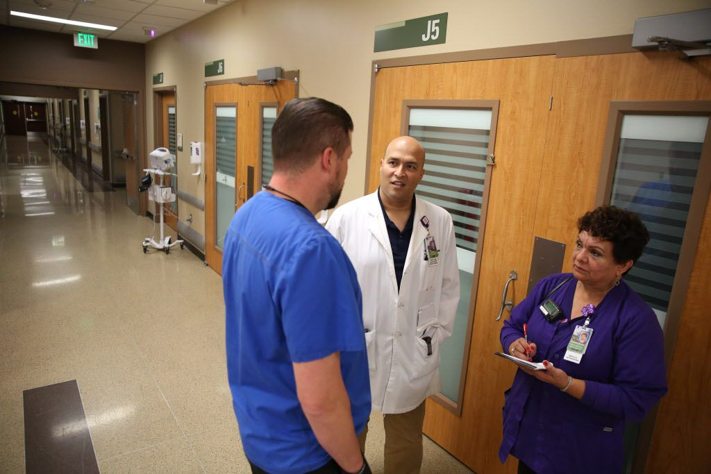 According to a new survey, health care jobs will be among the fastest growing over the next five years.