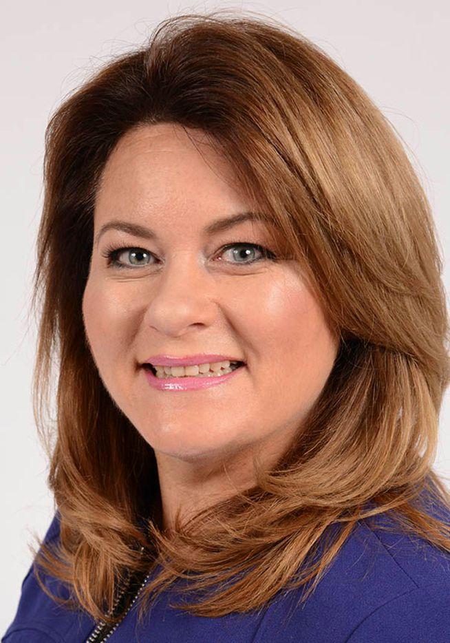 Jana Lynne Sanchez, Democratic candidate for U.S. Congress in District 6.