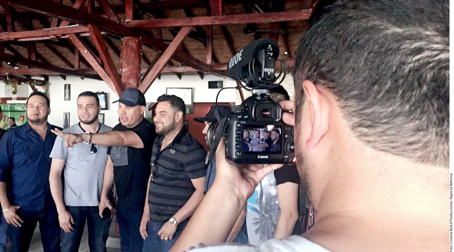 La banda MS ofrecerá a sus fans otra visión de su vida por medio del reality. / AGENCIA REFORMA