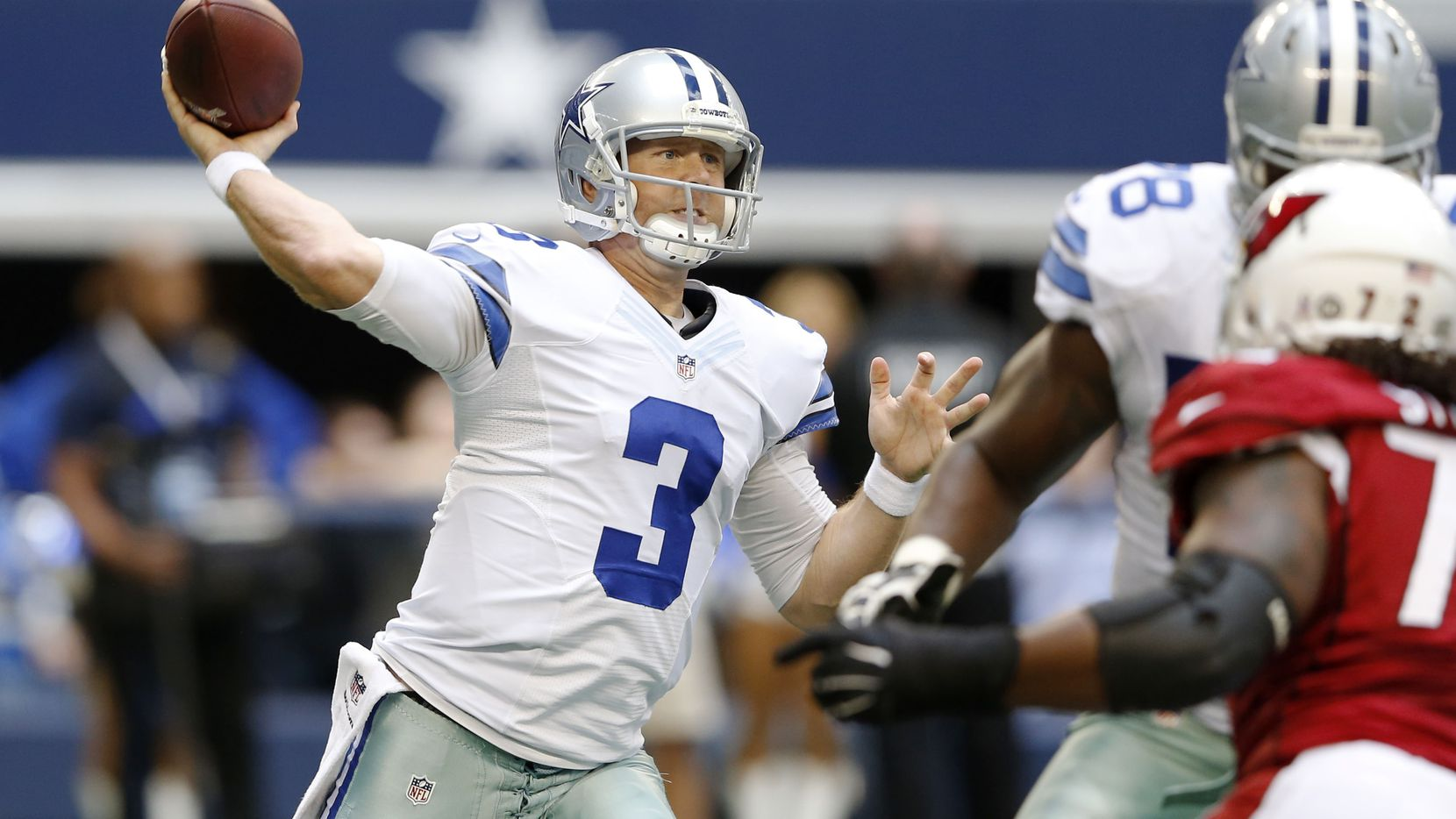 low priced 523ed 43777 10 things to know about Cowboys QB Brandon Weeden, including ...