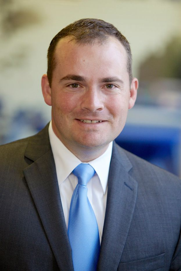 Lincoln Rackhouse named Ryan Sullivan managing director of acquisitions.