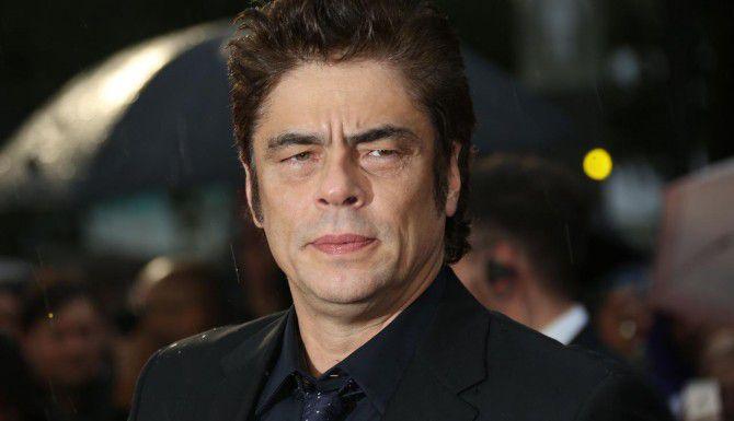El tema de las drogas es una constante en las interpretaciones de Benicio del Toro. (AP/JOEL RYAN)