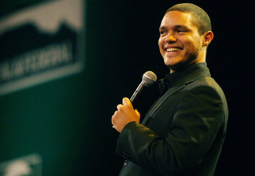 Trevor Noah chose to narrate his own audiobook for Born a Crime, and the decision paid off.