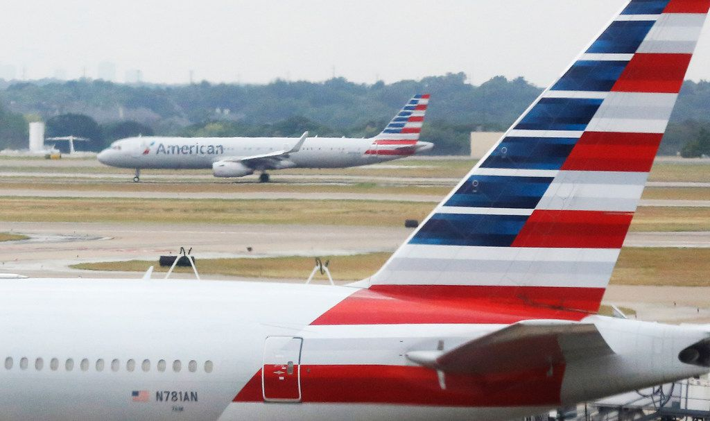 American Airlines and other major carriers are struggling to increase revenues to offset rising costs to the dismay of investors.