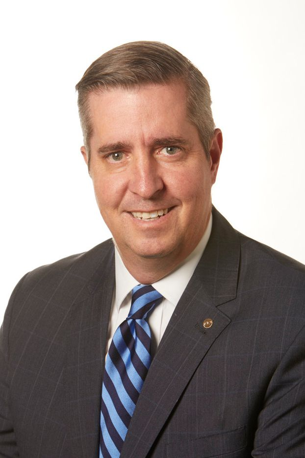 Frost-Dallas promoted Steve Martin to executive vice president, corporate banking, Uptown Dallas.