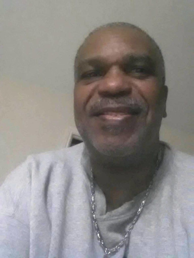 Tony Mosby was shot and killed at the wheel of his postal truck.