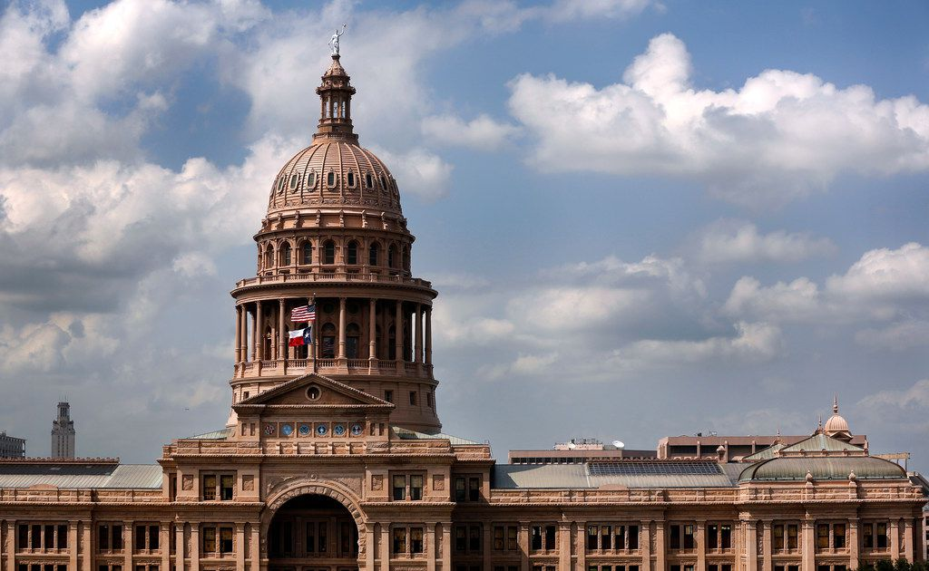 We recommend these 7 amendments to the Texas constitution - The Dallas Morning News