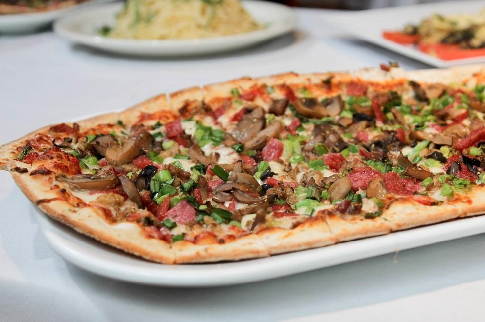 Campisi's has sold pizza in Dallas for more than 65 years.