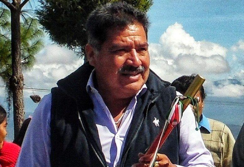 El Edil Salomón Jara, de Morena, recorría calles de ese Municipio de la región de la Mixteca cuando al menos dos personas armadas dispararon en varias ocasiones contra él y varios de sus concejales./ AGENCIA REFORMA