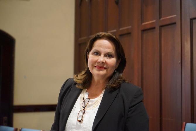 Anna Hosemann-Butler