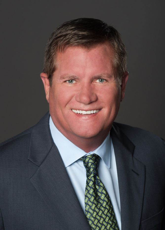 Henry S. Miller Companies named Brad Kempson senior vice president of the retail division.