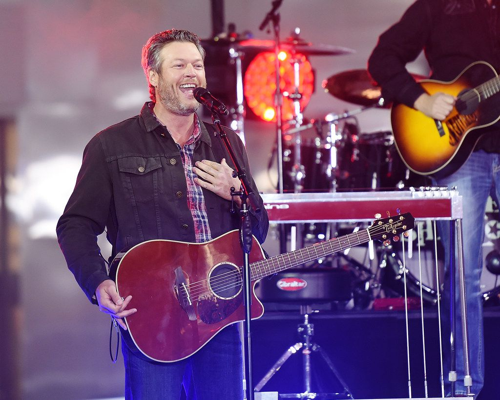 Blake Shelton is making a free stop at Billy Bob's Texas on Thursday, Sept. 20, 2018. It's first come, first served.