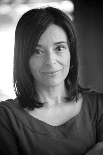 Fabiana Martínez. (CORTESÍA/KRIS HUNDT)