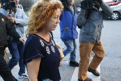 On Tuesday, a judge signed a bond condition that states Tonya Couch no longer has to live under home confinement.