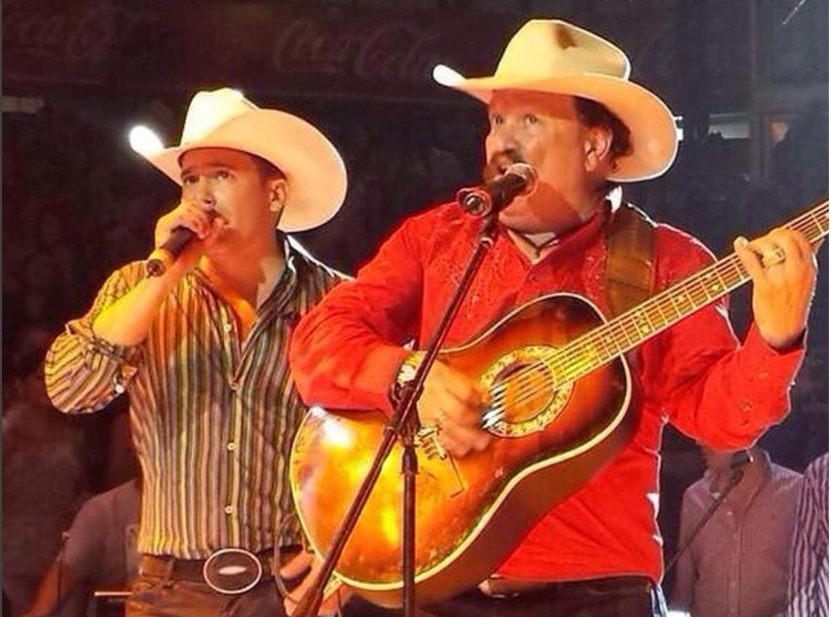Roberto y Bobby Pulido estarán en Dallas este 27 de julio. INSTAGRAM