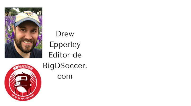 Drew Epperley