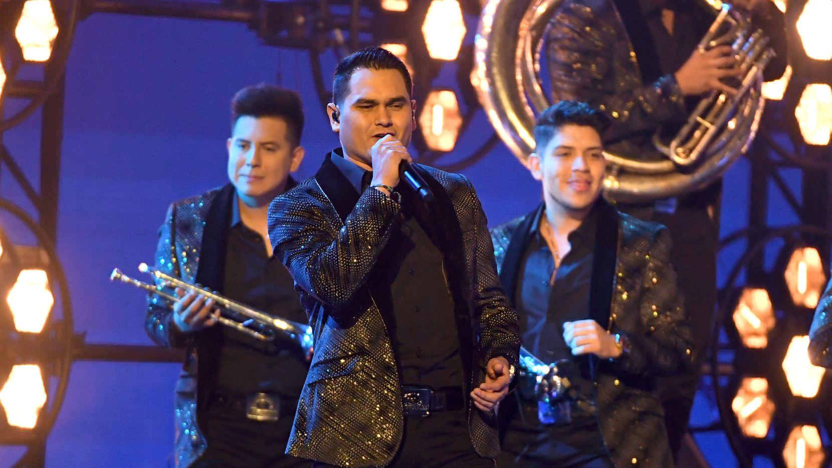 Banda Los Recoditos actuarán en la Feria del Taco, un evento gratuito que albergará el Rodeo de Mesquite.