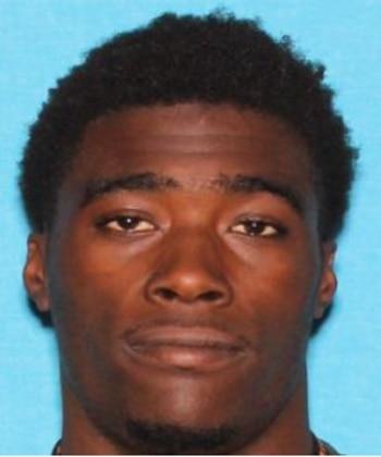 Drekeiston Alex was shot dead last week. (Dallas Police Department)