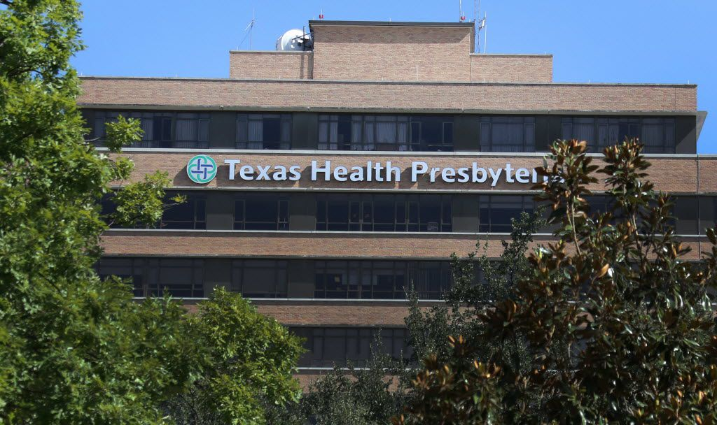 Texas Health Resources, which operates Presbyterian hospital in Dallas, plans to lay off 720 workers. The hospital industry faces many financial pressures. (Louis DeLuca/The Dallas Morning News)