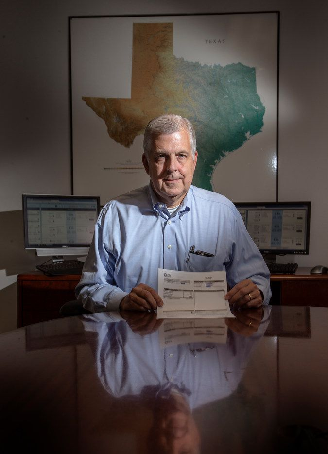 """Doug Archer is a superconsumer who knows how to shop for electricity in Texas. """"In speaking to my neighbors, they are paying way more than I am,"""" he said. Then his company left the state and his rates almost doubled. He's part of a Watchdog Nation campaign to fix a broken system."""